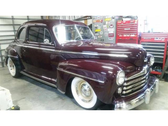 Picture of '48 Deluxe - QGON