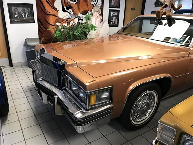 Picture of '79 Coupe DeVille - QDFP