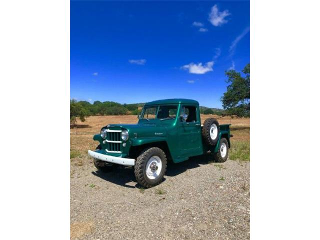 Picture of '48 Pickup - QGP7