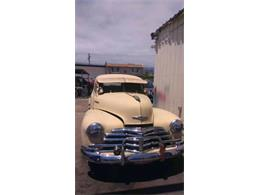 Picture of '47 Sedan Delivery - QGPF