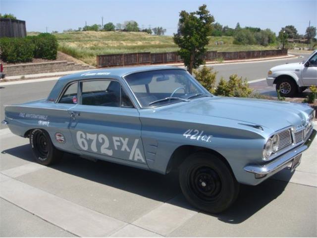 Picture of '62 Tempest - QGPH