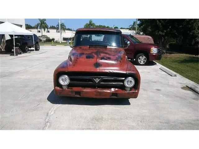 Picture of '56 Ford F100 Offered by  - QGPQ