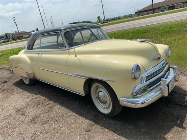 1949 to 1951 Chevrolet Coupe for Sale on ClassicCars com on