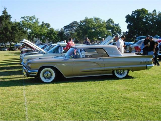 Picture of 1960 Thunderbird located in Michigan Offered by  - QGQA