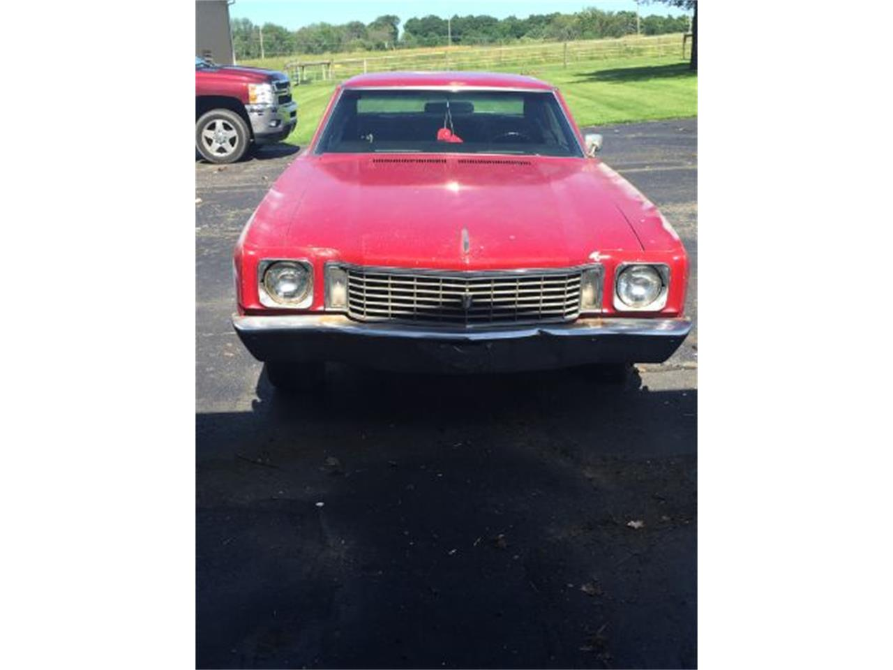 Large Picture of '72 Monte Carlo - QGQB