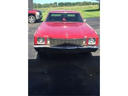 Picture of '72 Monte Carlo - QGQB