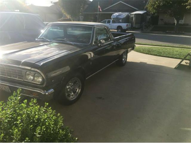 Picture of 1964 Chevrolet El Camino located in Michigan Offered by  - QGQJ
