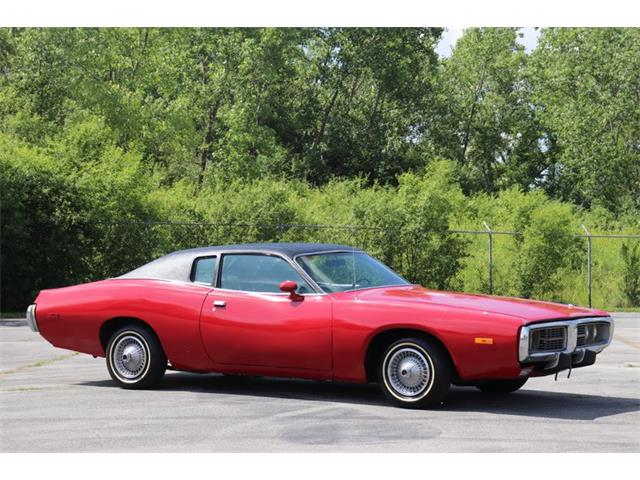 Picture of 1974 Dodge Charger located in Alsip Illinois - QDFV