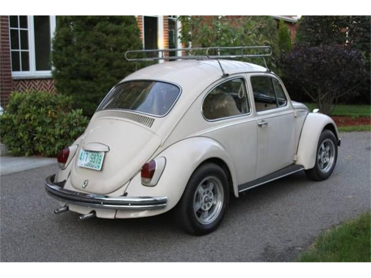 Large Picture of '68 Beetle - QGQN