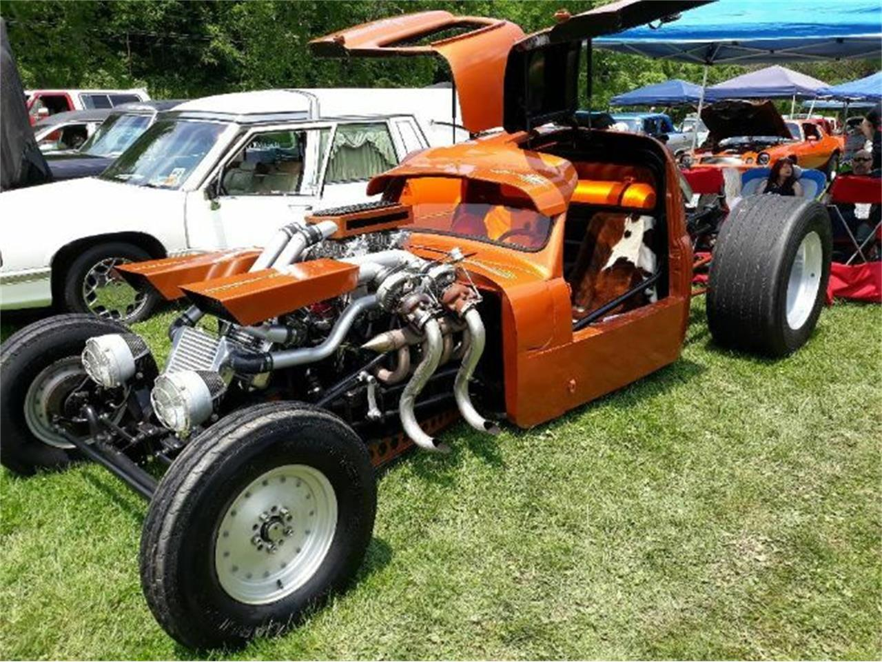 Large Picture of '52 Rat Rod - QGQP