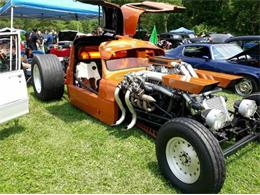Picture of '52 Rat Rod - QGQP