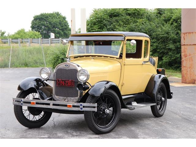 Picture of '29 Ford Model A - $14,900.00 Offered by  - QDFW