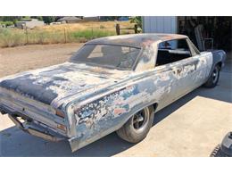 Picture of Classic '64 Malibu located in Cadillac Michigan - QGRC