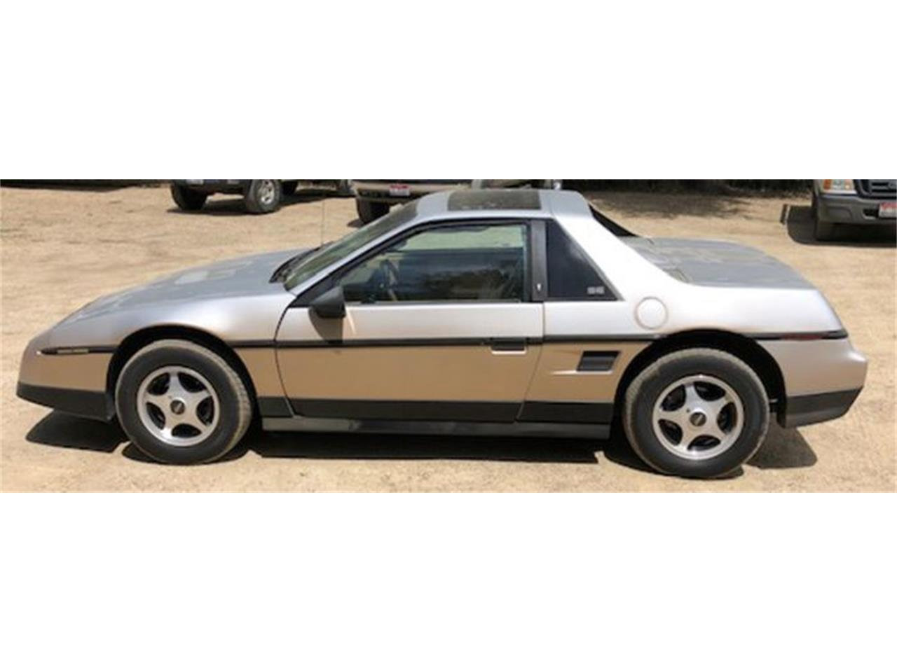 Large Picture of '86 Fiero - QGRD