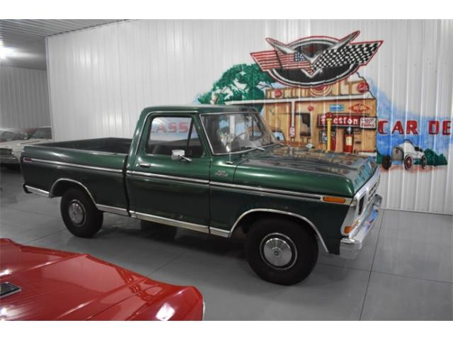 Picture of '79 F100 - QGRH