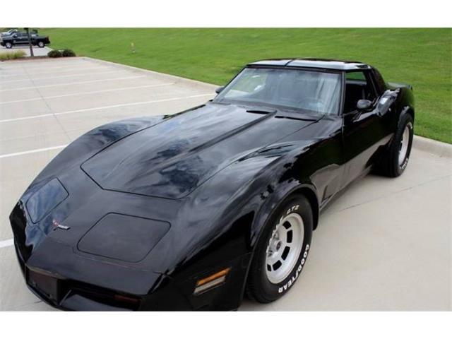 Picture of '81 Corvette - QGRI