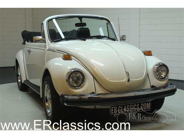 Picture of '75 Beetle - QGRQ