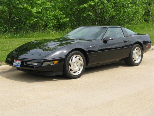 Picture of '93 Corvette - QGRV