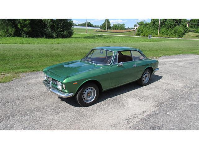 Picture of Classic 1967 Alfa Romeo Sprint Veloce located in Missouri - QD40