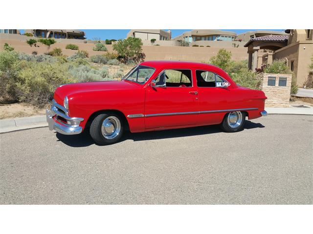 Picture of Classic '50 2-Dr Sedan located in Albuquerque New Mexico Offered by a Private Seller - QGS3