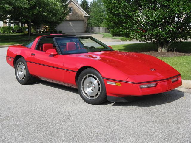 Picture of '86 Corvette - QGS4