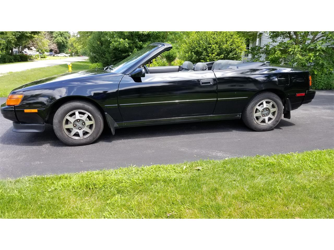 For Sale: 1988 Toyota Celica in LAKE VILLA, Illinois