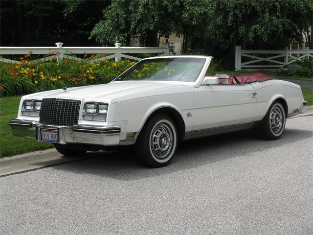 Picture of '82 Buick Riviera located in Shaker Heights Ohio - $11,900.00 Offered by  - QGSN