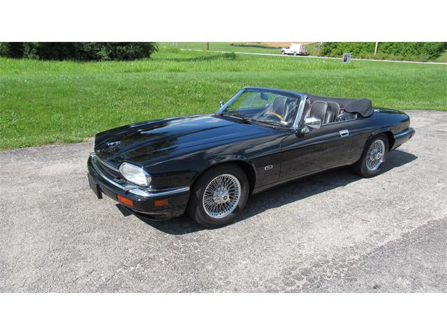 Picture of '96 XJS - QGST