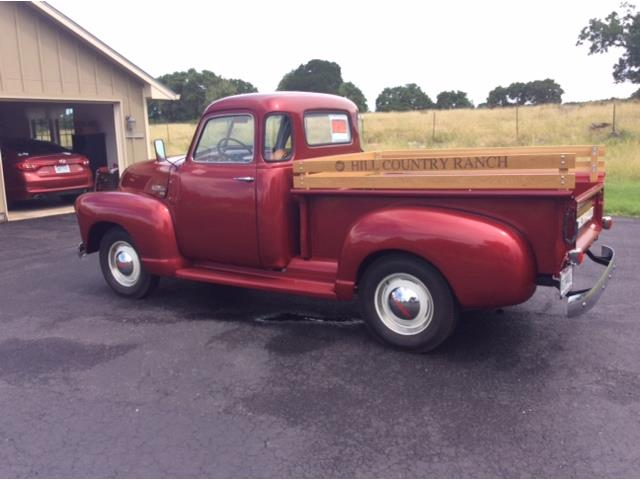 Picture of '48 1/2-Ton Pickup - QGSW