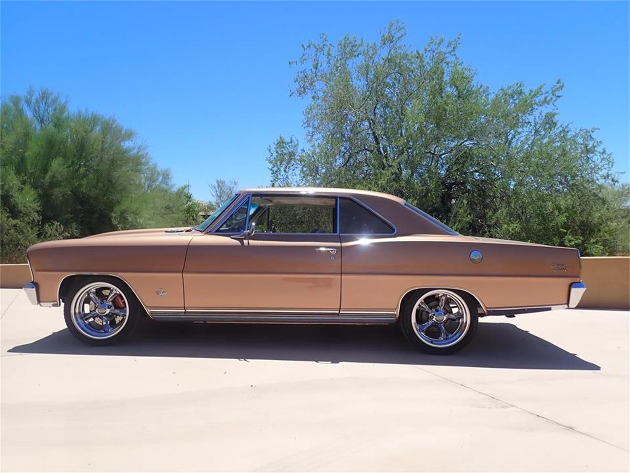 Large Picture of '66 Nova SS - QGT6