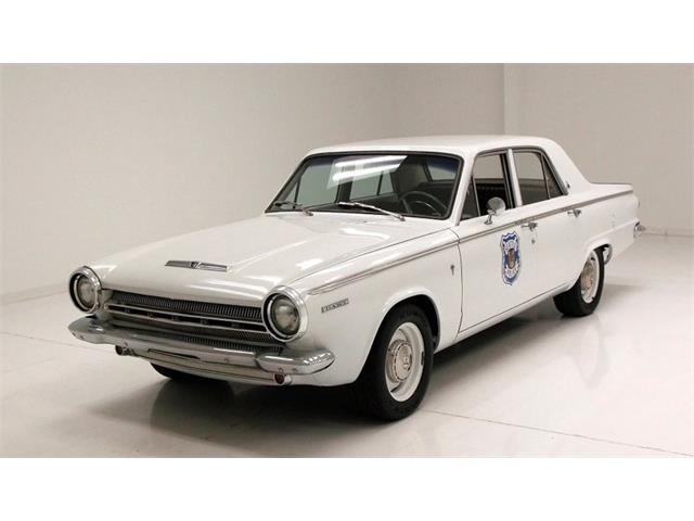 Picture of '64 Dart - QGTP