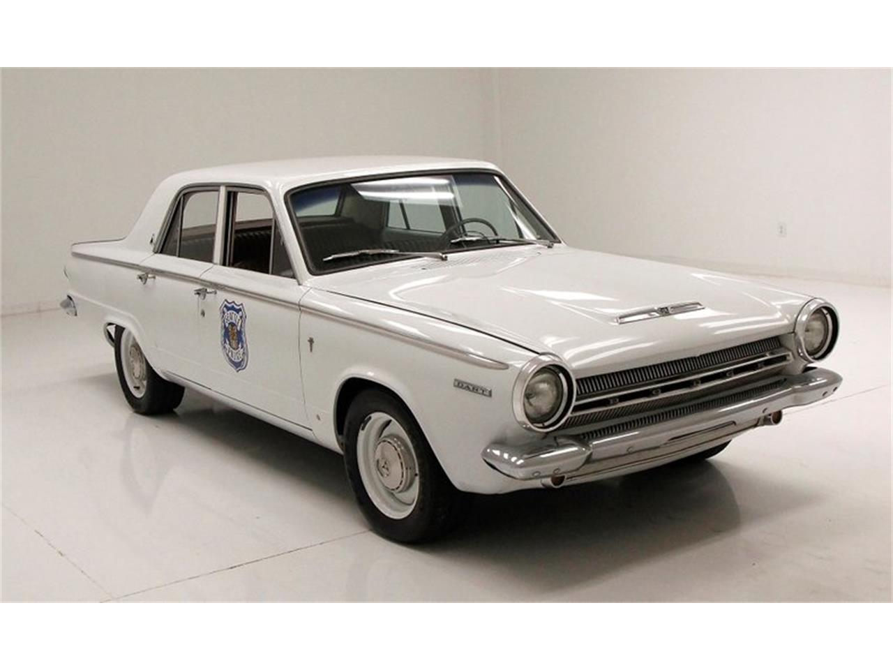Large Picture of '64 Dart - QGTP
