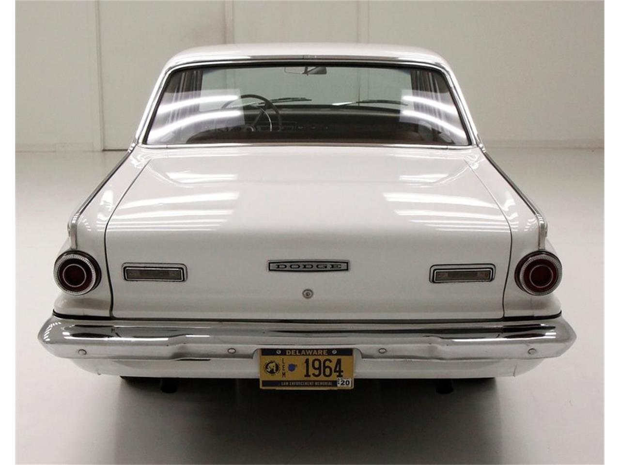 Large Picture of '64 Dodge Dart Offered by Classic Auto Mall - QGTP