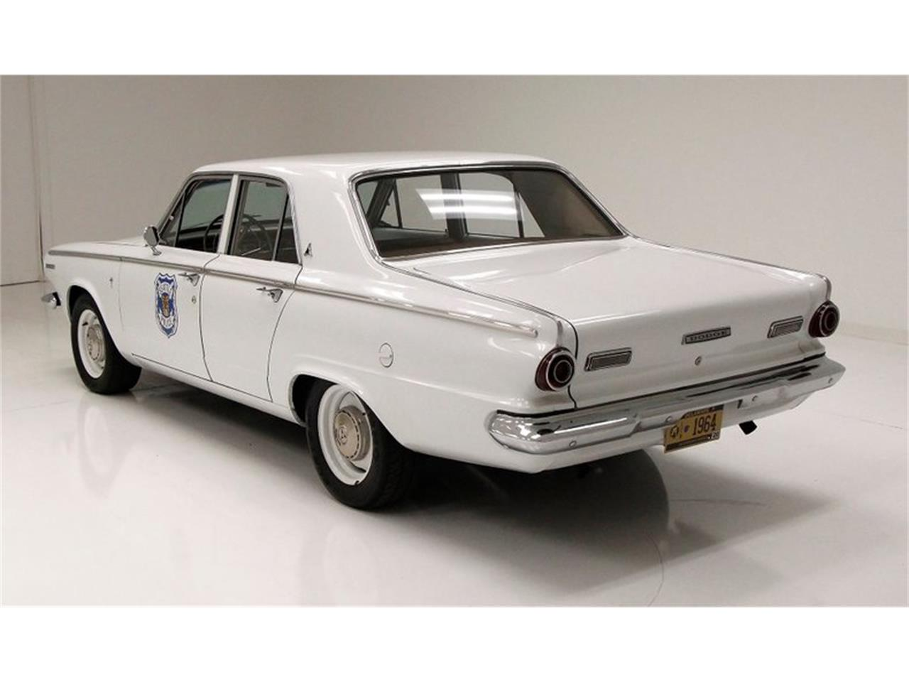 Large Picture of Classic '64 Dart located in Pennsylvania - $11,900.00 Offered by Classic Auto Mall - QGTP