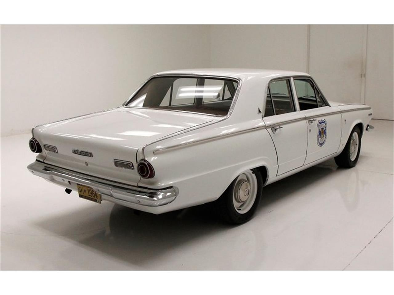 Large Picture of Classic '64 Dodge Dart located in Pennsylvania Offered by Classic Auto Mall - QGTP