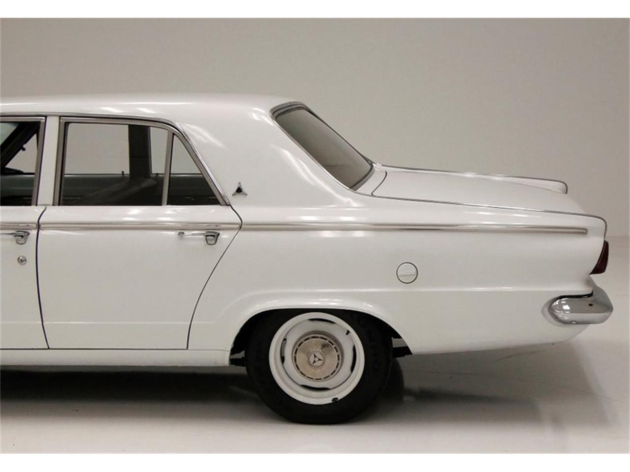 Large Picture of Classic 1964 Dart Offered by Classic Auto Mall - QGTP