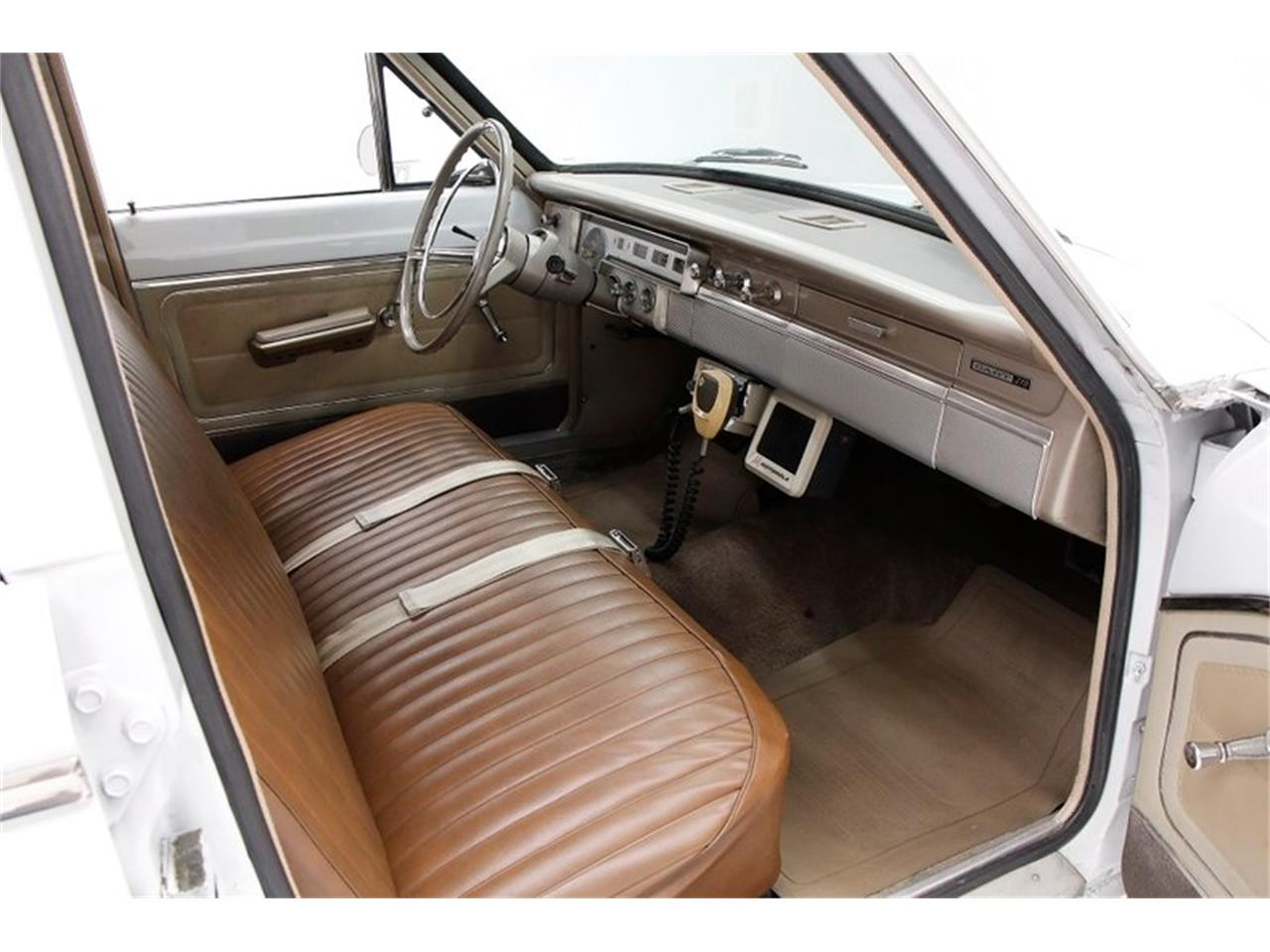 Large Picture of '64 Dart located in Morgantown Pennsylvania Offered by Classic Auto Mall - QGTP