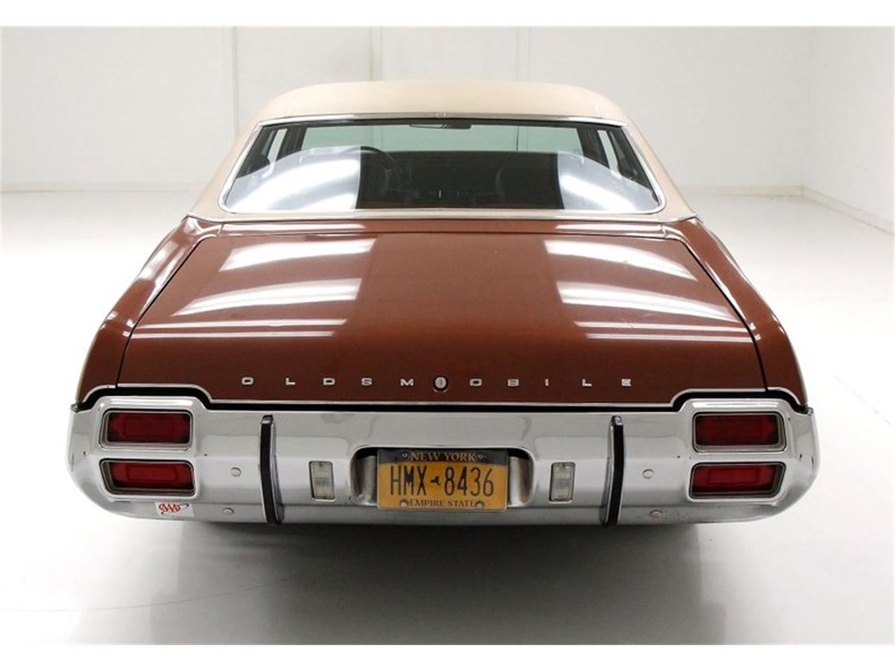 For Sale: 1971 Oldsmobile Cutlass in Morgantown, Pennsylvania