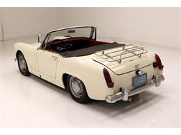Picture of Classic '65 Sprite located in Morgantown Pennsylvania Offered by Classic Auto Mall - QGTT