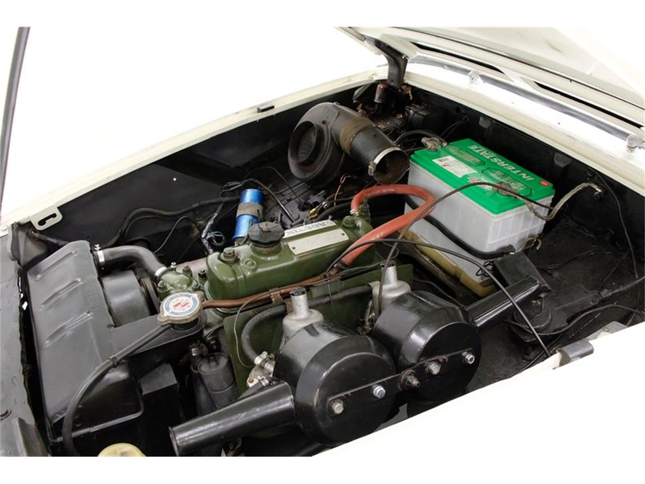 Large Picture of Classic 1965 Sprite - $10,900.00 Offered by Classic Auto Mall - QGTT
