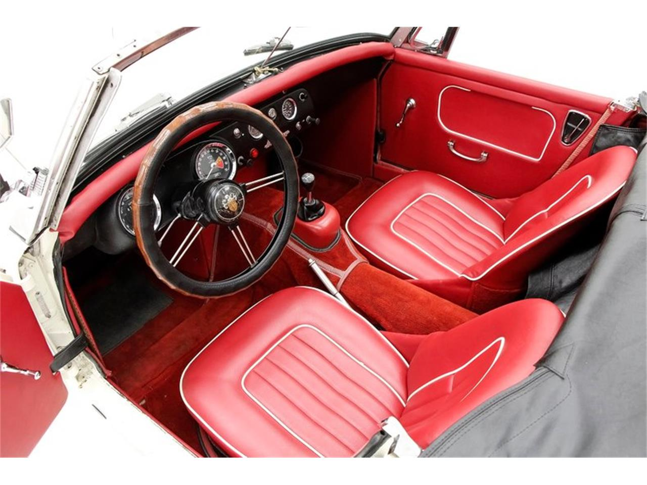 Large Picture of '65 Austin-Healey Sprite located in Pennsylvania - $10,900.00 - QGTT