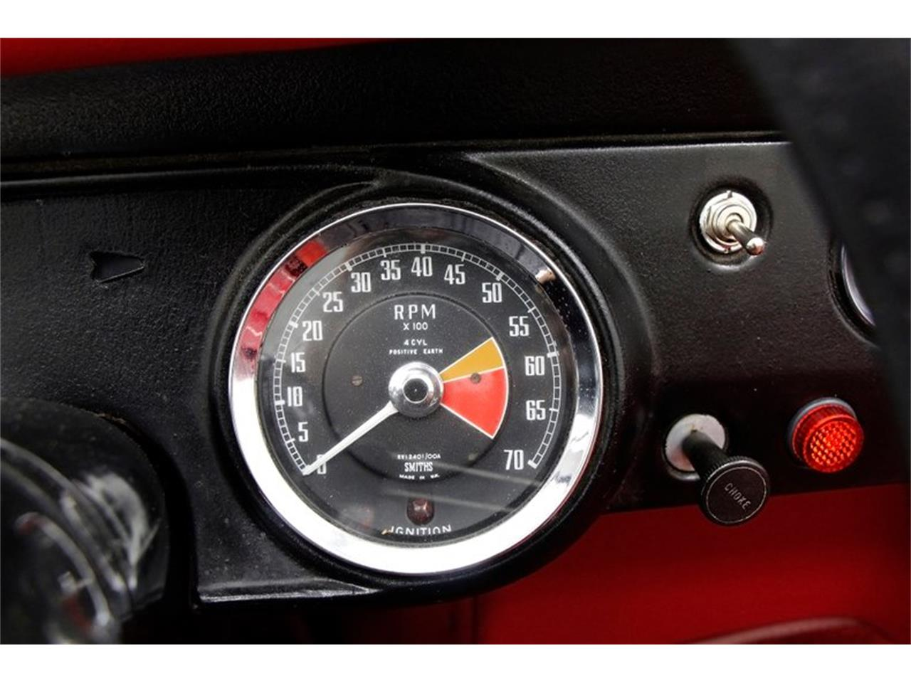 Large Picture of Classic '65 Sprite Offered by Classic Auto Mall - QGTT