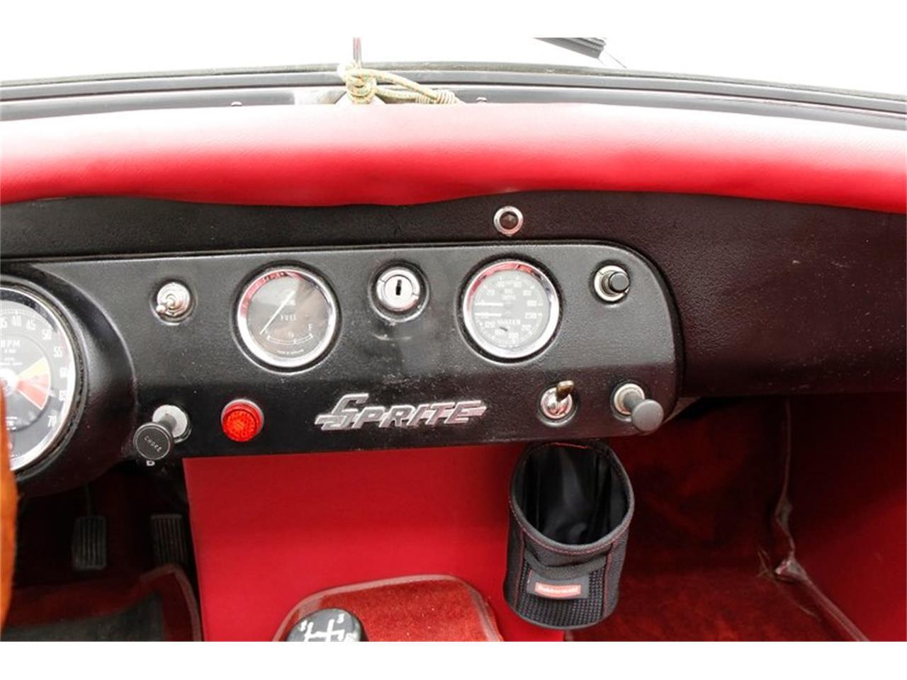 Large Picture of 1965 Sprite - QGTT