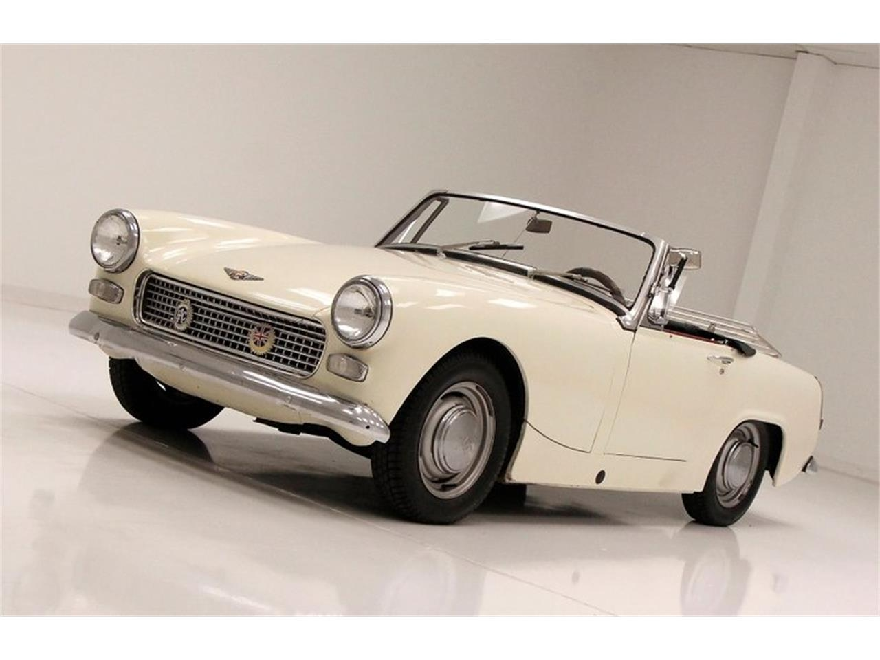 Large Picture of '65 Sprite located in Pennsylvania Offered by Classic Auto Mall - QGTT
