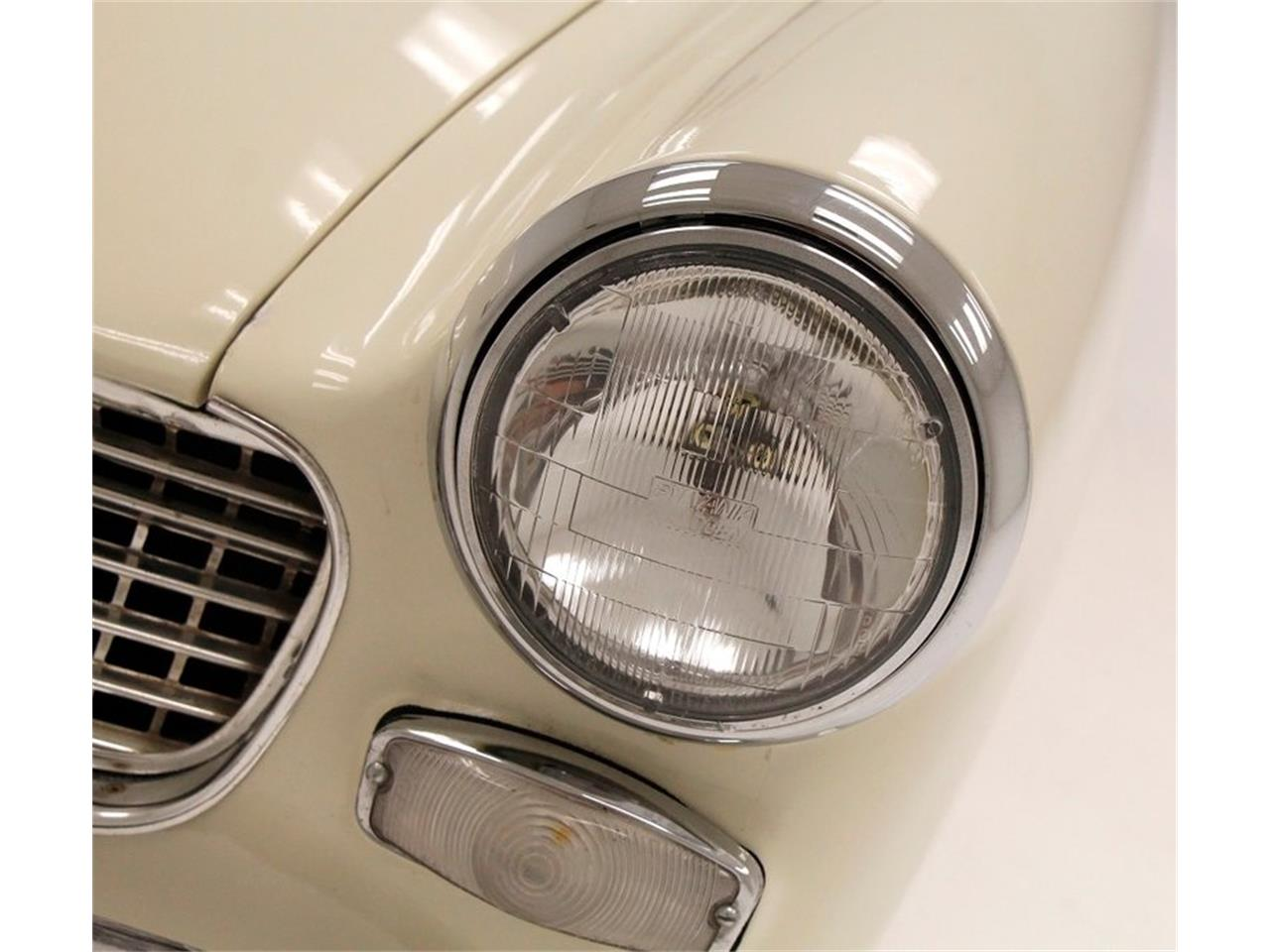Large Picture of Classic 1965 Austin-Healey Sprite - $10,900.00 Offered by Classic Auto Mall - QGTT