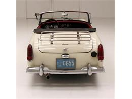 Picture of Classic '65 Austin-Healey Sprite - $10,900.00 Offered by Classic Auto Mall - QGTT
