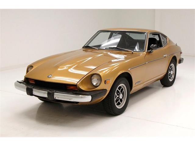 Picture of 1975 Datsun 280Z located in Pennsylvania Offered by  - QGTX