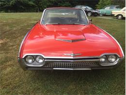 Picture of '62 Thunderbird - QDG7
