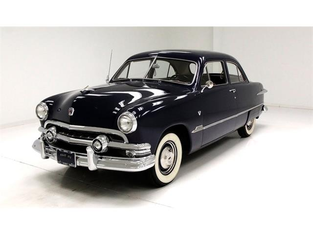 Picture of 1951 Ford Custom located in Morgantown Pennsylvania - $18,900.00 Offered by  - QGU1