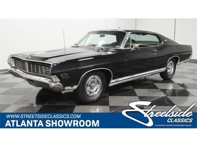 Picture of 1968 Galaxie - $22,995.00 Offered by  - QGU5